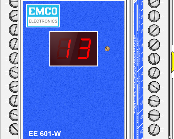 copy EE-601 (Standard TPI)