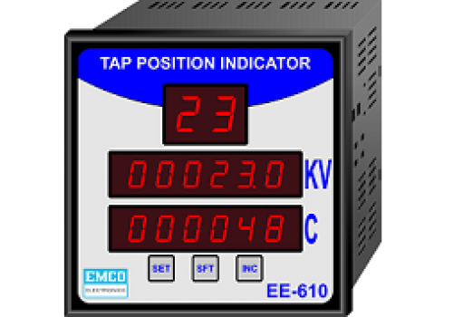 EE-610 ( Tap Position Indicator )