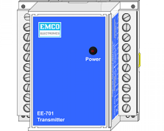 EE-701 ( Current Transmitters)