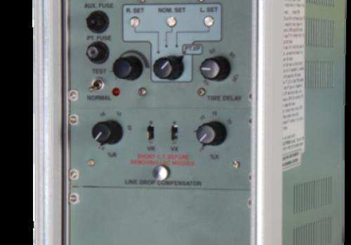 EE-301M (Standard Modular AVR)