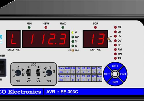 EE-303 (Compact Microcontroller AVR)
