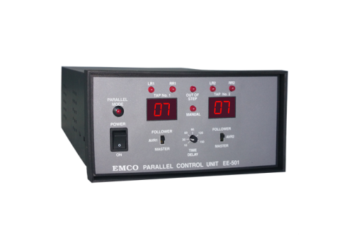 EE-501 ( Parallel Control Unit)