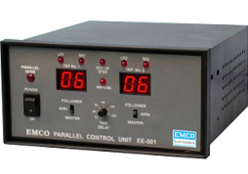 EE-501 ( Parallel Control Unit)