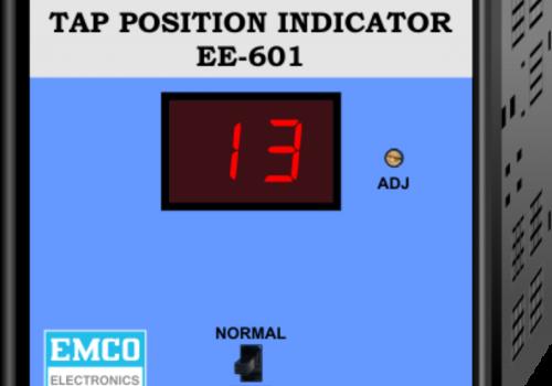 EE-601 (Standard TPI)