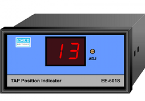 EE-601S (Small Standard TPI)