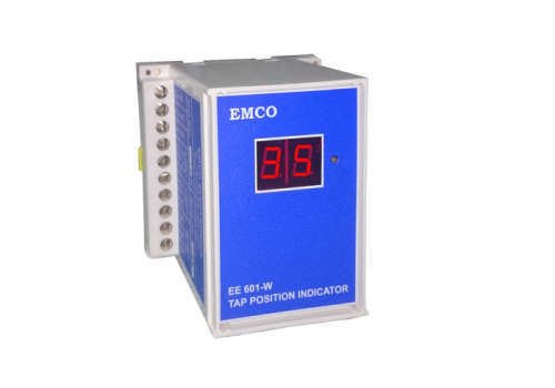 EE-601W (Standard TPI With Din-rail Mounting)