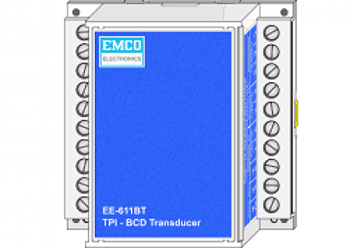 EE-611BT ( TPI to BCD Transducer)
