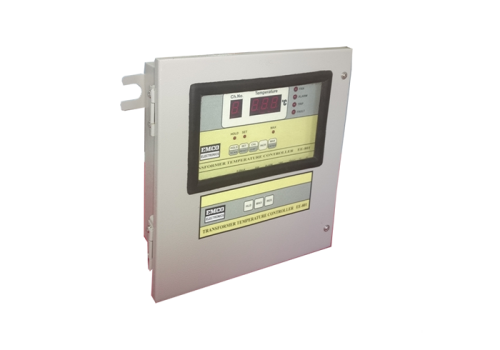 EE-801 ( Transformer Temperature Controllers)